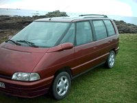 1995 Renault Espace Overview