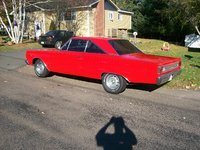 Picture of 1967 Plymouth GTX