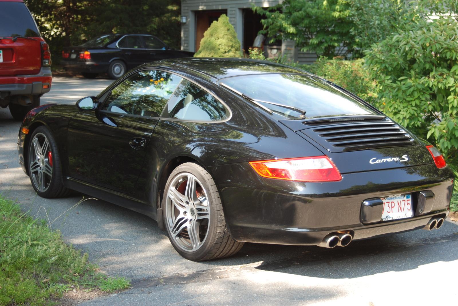 2007 Porsche 911 Pictures Cargurus