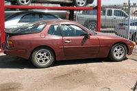 Picture of 1985 Porsche 944, exterior