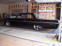 Picture of 1964 Chevrolet Bel Air