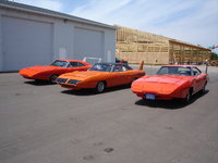 Picture of 1970 Plymouth Superbird, gallery_worthy