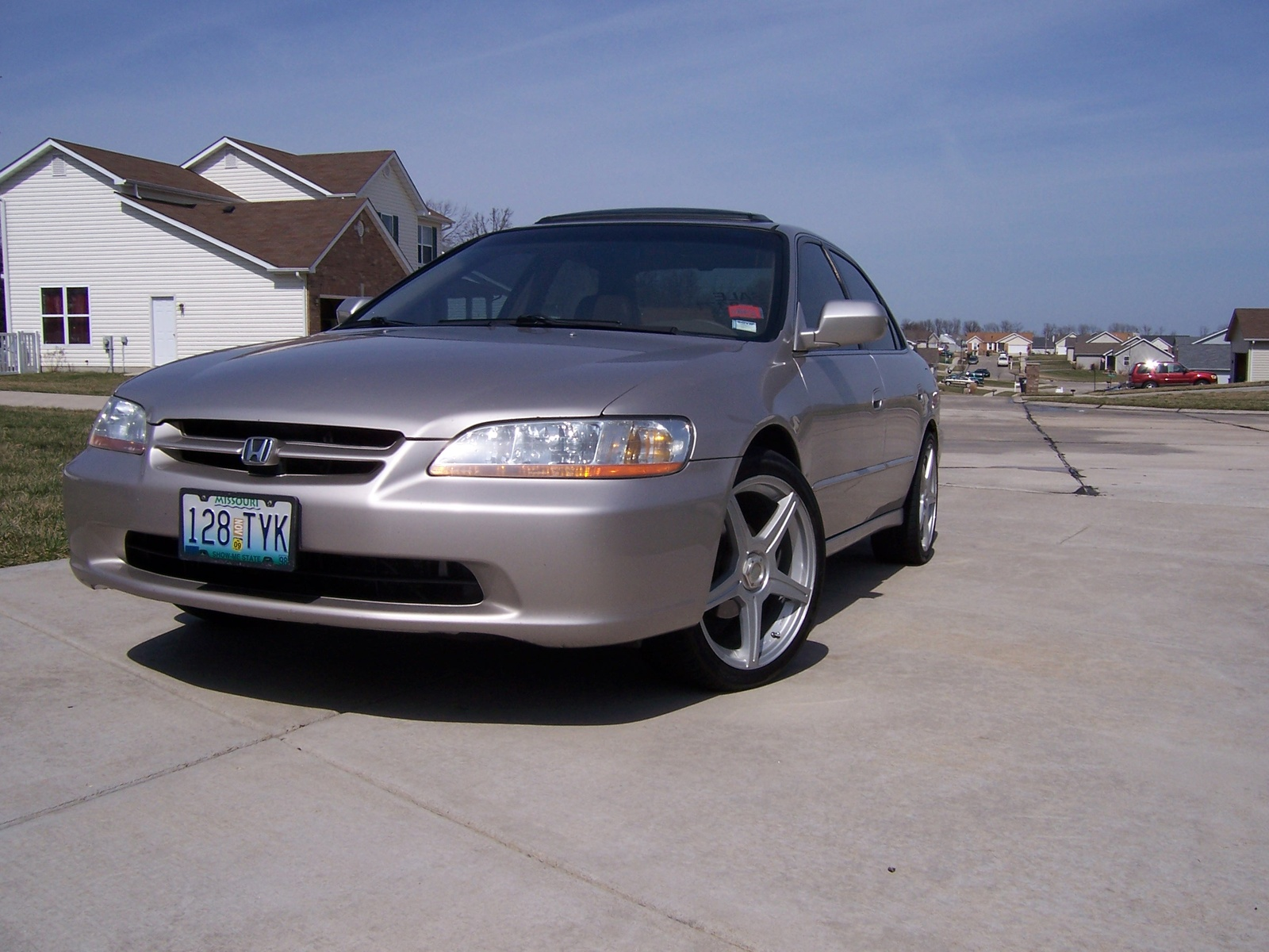 1999 honda accord coupe owners manual car insurance info. Black Bedroom Furniture Sets. Home Design Ideas