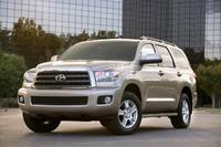 Picture of 2008 Toyota Sequoia Platinum 4WD