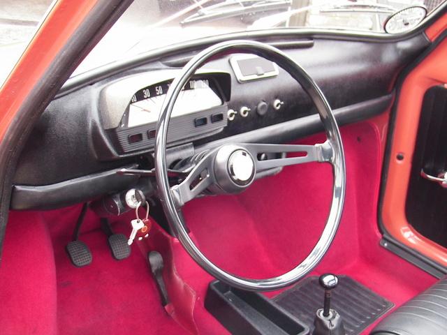 1971 fiat 500 interior pictures cargurus