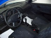 Picture Of 2002 Mitsubishi Mirage DE Coupe, Interior, Gallery_worthy