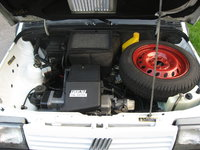 Picture of 1990 Fiat Panda, engine