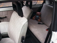Picture of 1990 FIAT Panda, interior, gallery_worthy