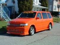 Picture of 1991 Dodge Grand Caravan SE FWD, exterior, gallery_worthy