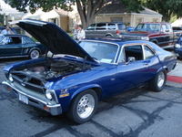 Picture of 1969 Chevrolet Nova, exterior