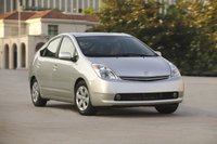 Picture of 2004 Toyota Prius Base, exterior, gallery_worthy
