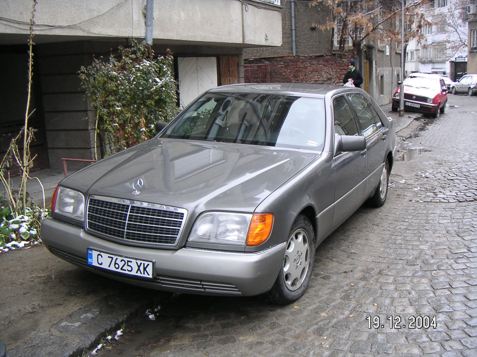 1994 mercedes benz s class pictures cargurus