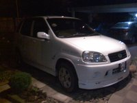 Picture of 2005 Suzuki Ignis Sport