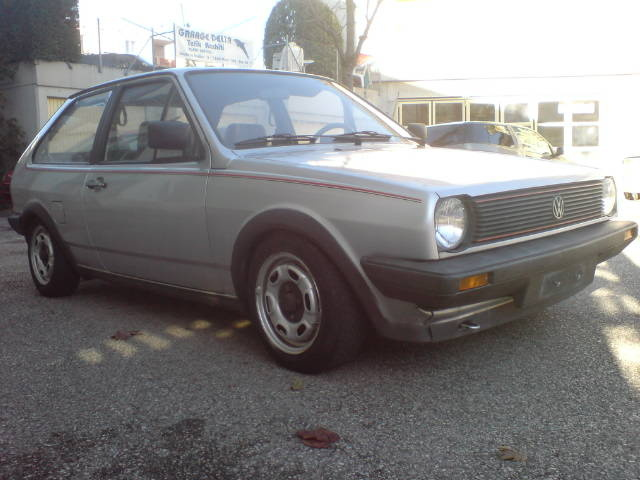 Picture of 1983 Volkswagen Polo, gallery_worthy