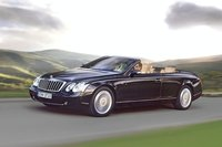 Picture of 2007 Maybach 62 Base