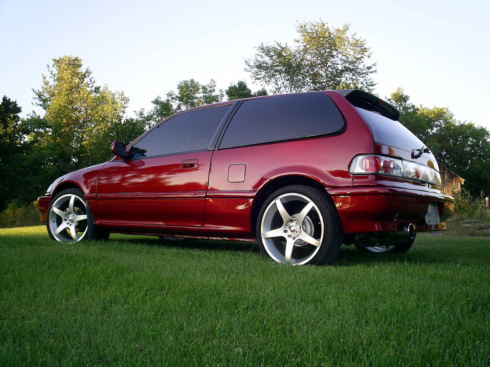 1990 Honda Civic - Other Pictures - CarGurus