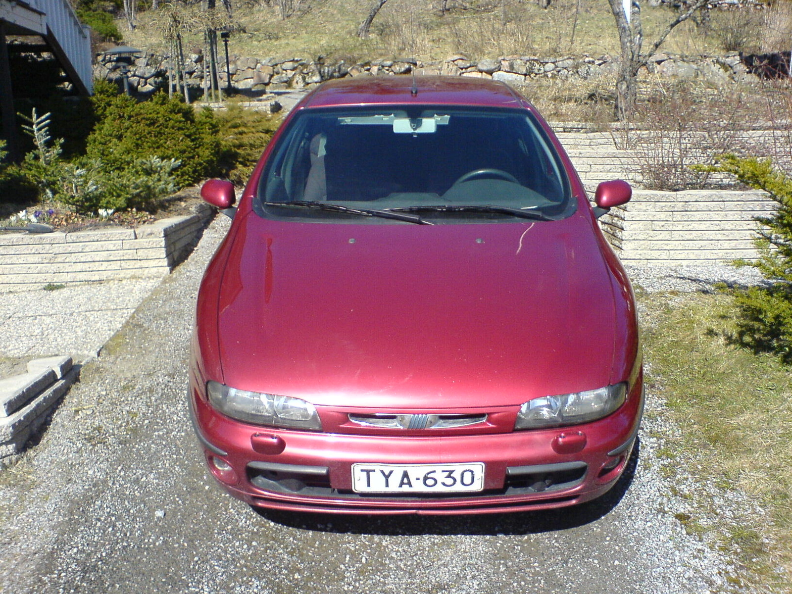 1999 Fiat Bravo