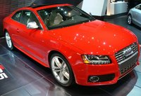 Picture of 2009 Audi S5, exterior, gallery_worthy