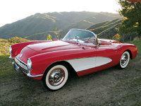 Picture of 1957 Chevrolet Corvette, exterior, gallery_worthy