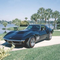 Picture of 1967 Chevrolet Corvette Convertible Roadster