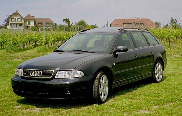 1998 Audi S4 Other Pictures Cargurus