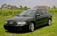 Picture of 1998 Audi S4