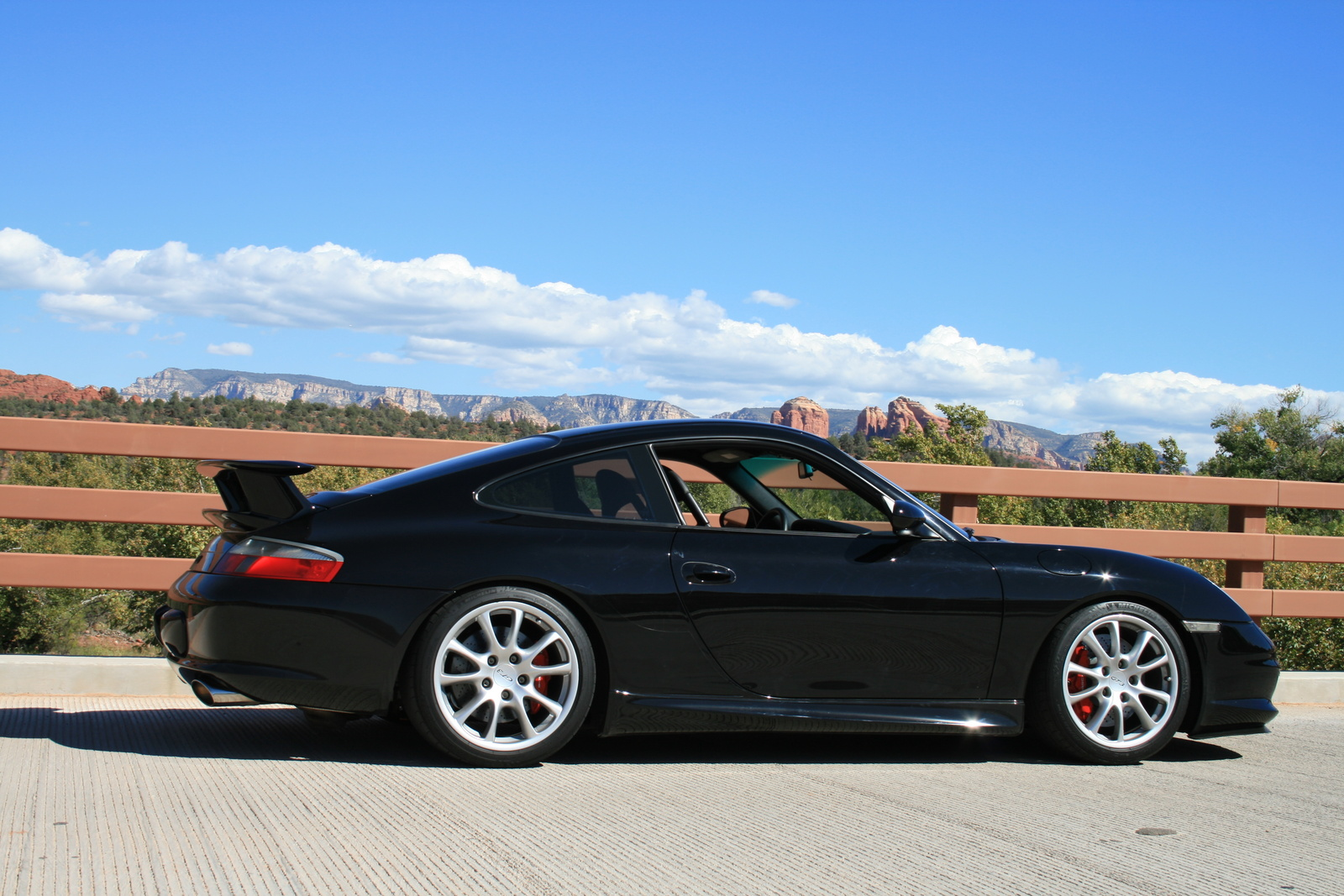 2005 porsche 911 exterior pictures cargurus. Black Bedroom Furniture Sets. Home Design Ideas