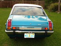 1973 Toyota Carina Overview