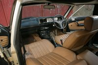 1976 Peugeot 604 Overview