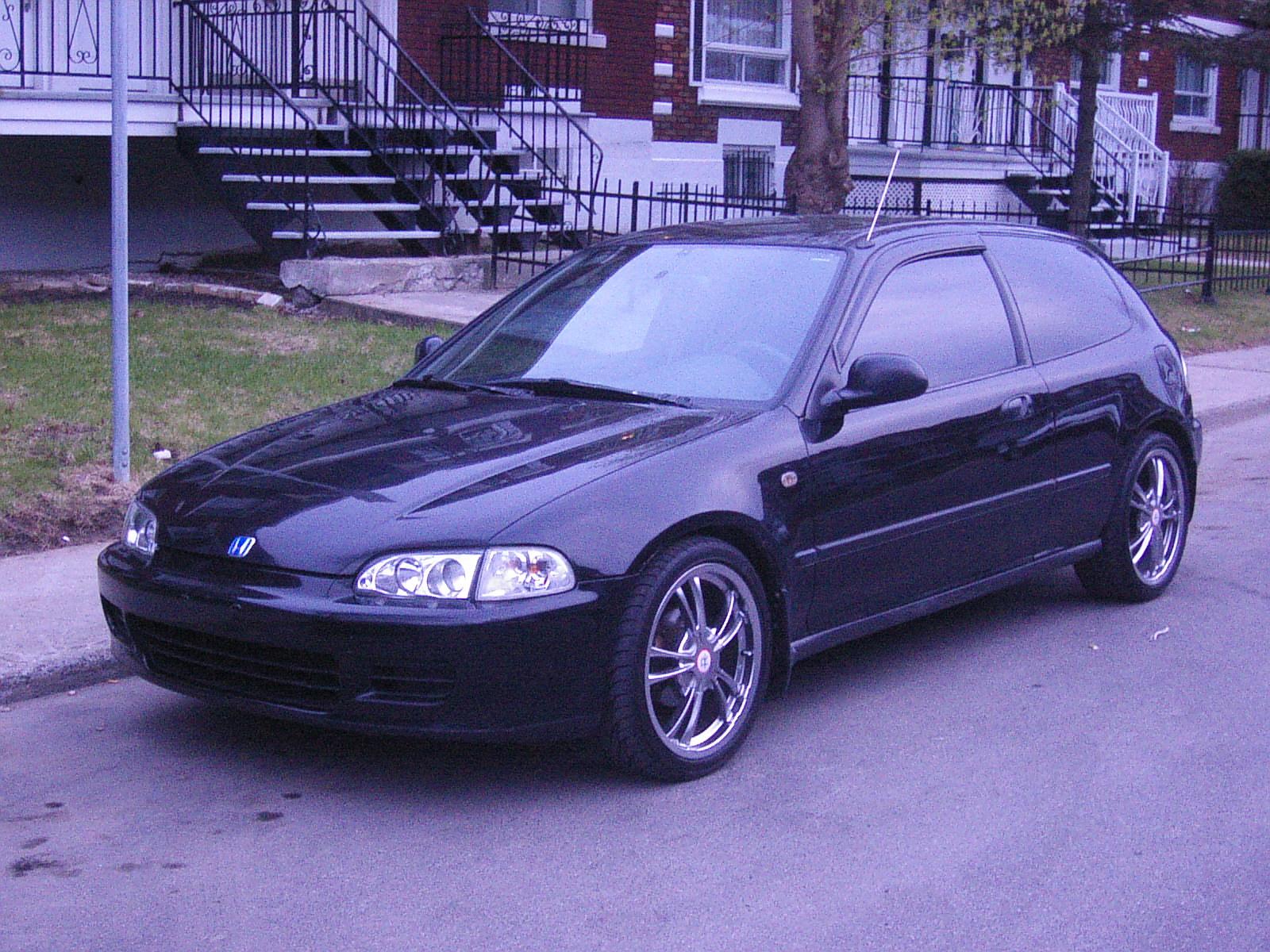 1992 Honda Civic - Pictures - CarGurus