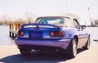 Picture of 1990 Mazda MX-5 Miata Roadster, exterior, gallery_worthy