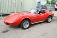 Corvette For Sale >> Used Chevrolet Corvette For Sale Cargurus