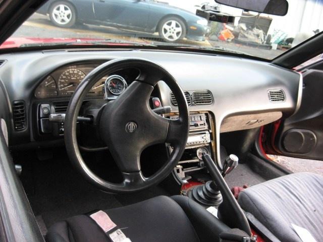 Nissan Sx Dr Se Coupe Pic X