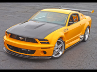Picture of 2006 Ford Mustang, exterior