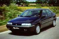 Picture of 1996 Citroen Xantia, exterior