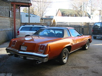 Picture of 1977 Pontiac Grand Prix, exterior
