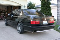Picture of 1993 BMW M5 M5evo, exterior