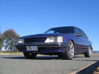 Picture of 1983 Holden Commodore, exterior