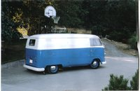 Picture of 1958 Volkswagen Microbus, exterior, gallery_worthy