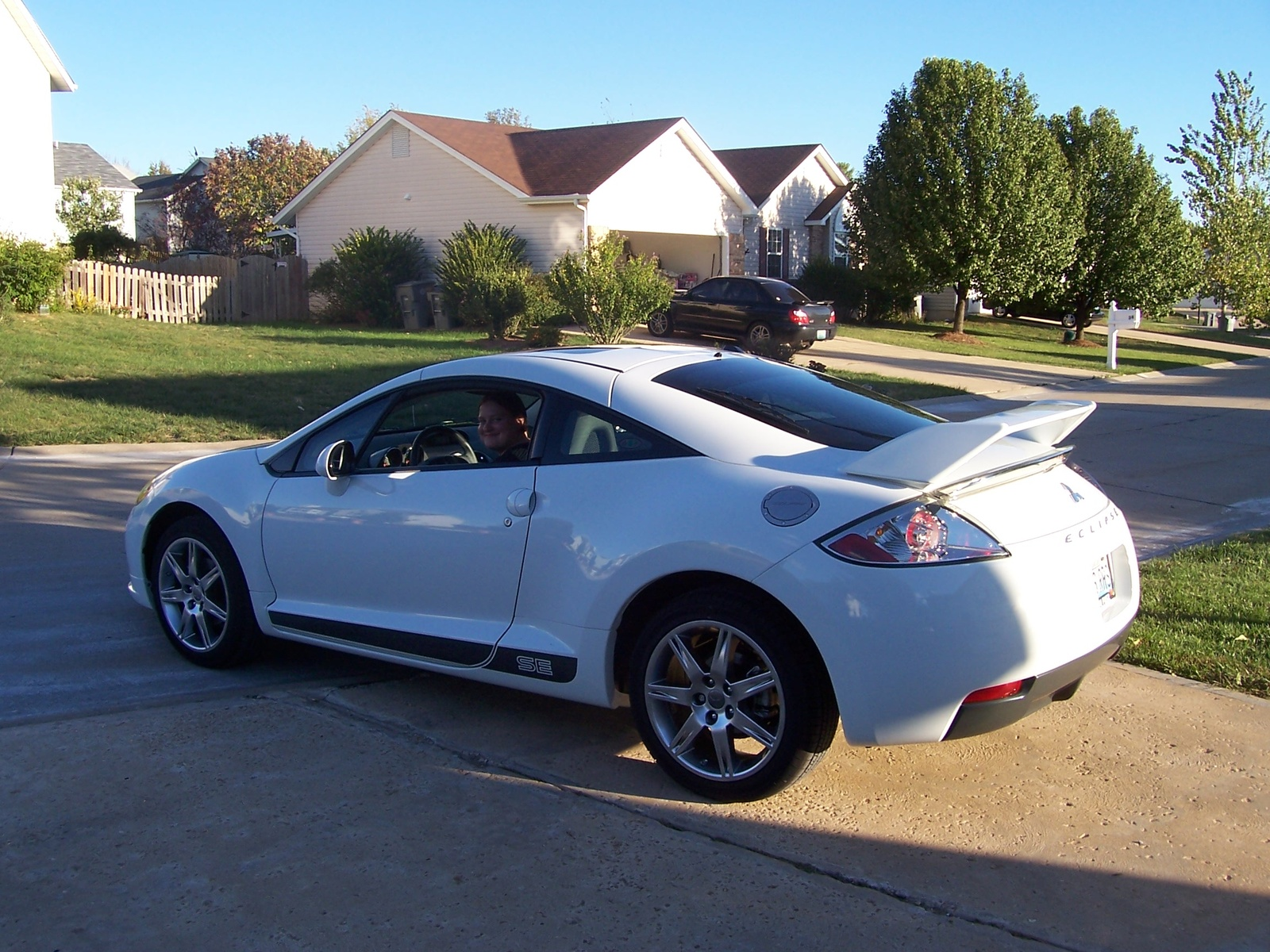 2008 Mitsubishi Eclipse Spyder GT related infomation,specifications ...