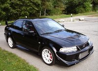 Picture of 1993 Mitsubishi Lancer Evolution, exterior, gallery_worthy