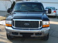 Picture of 2000 Ford Excursion Limited 4WD, exterior, gallery_worthy