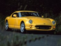 Picture of 1998 TVR Cerbera, exterior, gallery_worthy