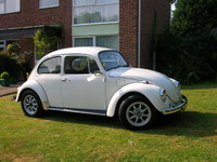 Picture of 1971 Volkswagen Beetle, gallery_worthy