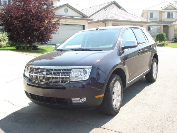2007 Lincoln MKX - Pictures - 2007 Lincoln MKX AWD picture - CarGurus