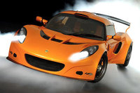Picture of 2005 Lotus Exige, exterior