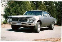 Picture of 1965 Pontiac Beaumont, exterior