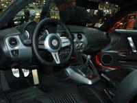 Picture of 2009 Alfa Romeo 8C Competizione, interior, manufacturer