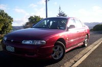 Picture of 1996 Mazda 626, exterior, gallery_worthy