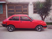 Picture of 1982 Chevrolet Chevette, exterior
